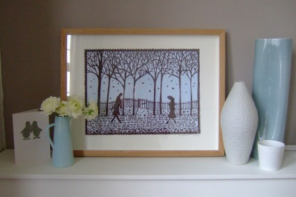 My Rob Ryan Print