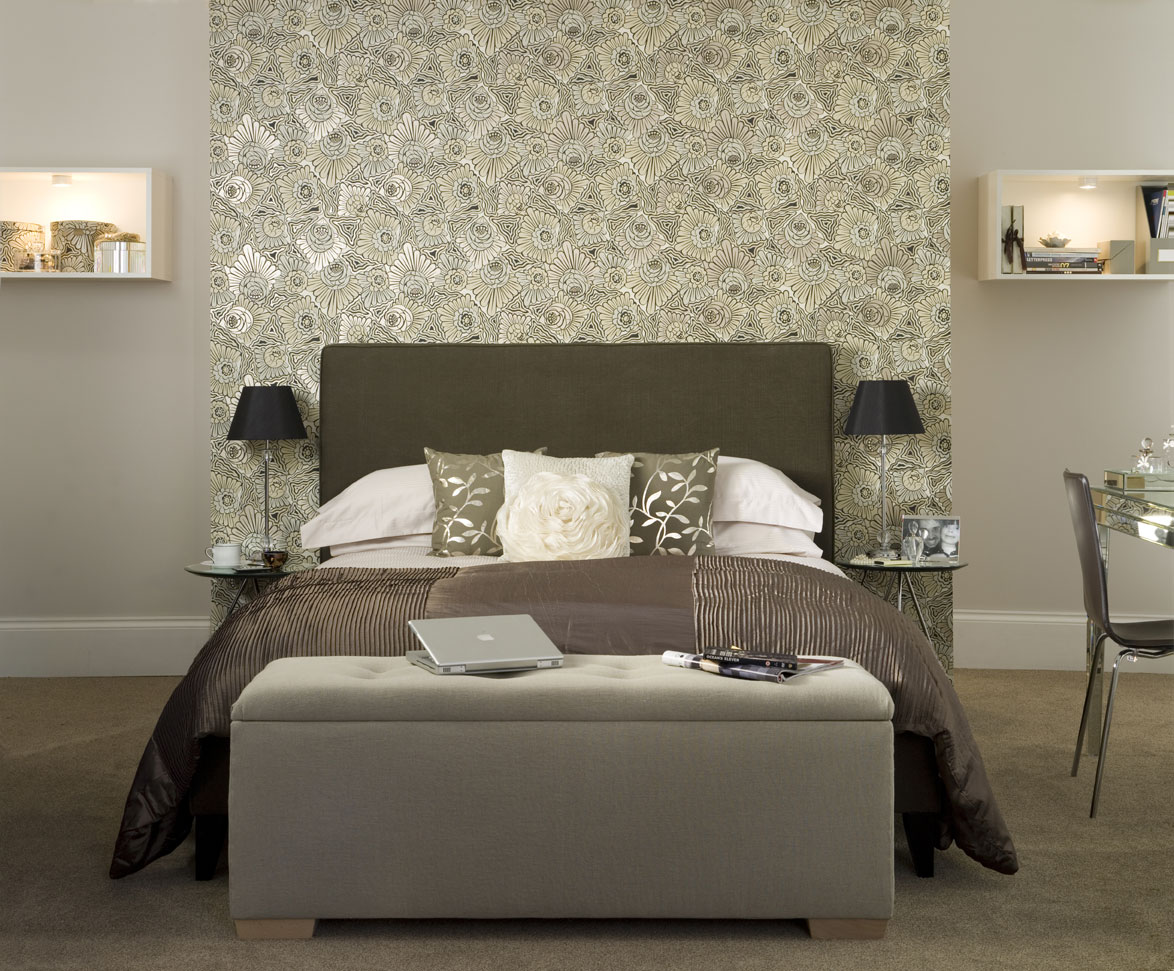 Ideal rooms for ideal home - Bedroom styles for small rooms ...