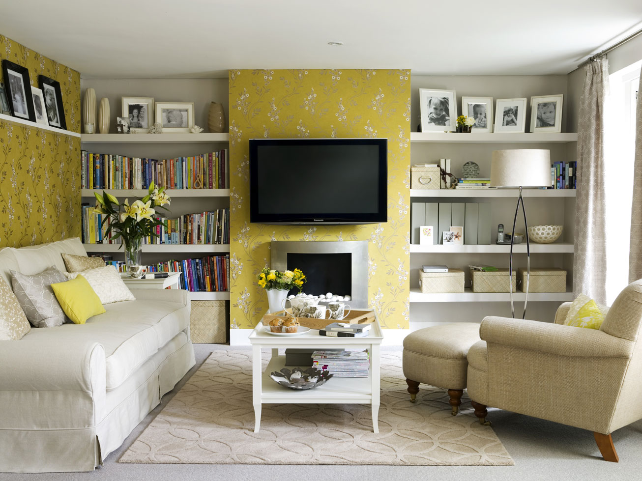 Ideal Rooms {for Ideal Home} «