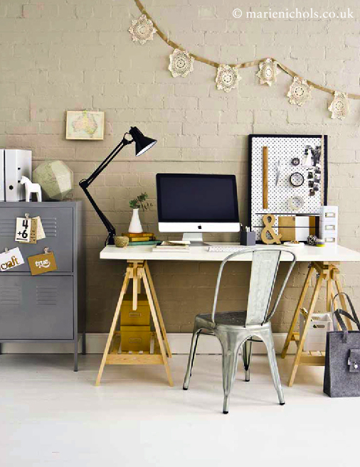 Home office new idea shoot for Functional home office