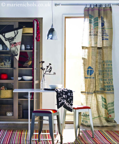 Ideas For Windows {Real Living Shoot} Â«