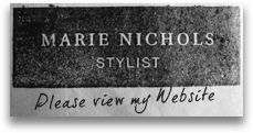 ♥ ♥ ♥ ♥ ♥ Whole Lotta Lovley British Stylist Marie Nichols Blog