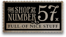 http://theshopatnumber57.com/ The Shop at Number 57: An online British contemporary  vintage shop